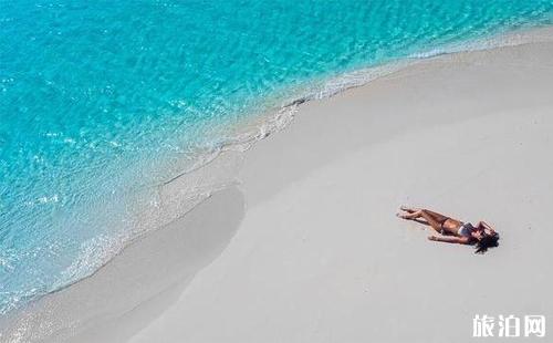 马尔代夫浮潜岛屿排名