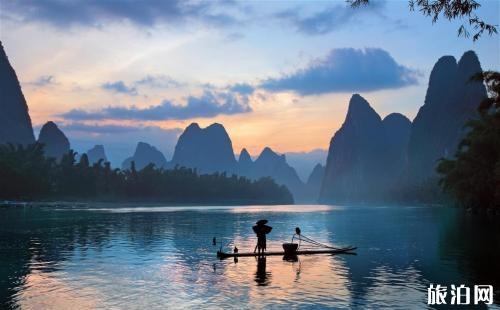 桂林到阳朔要多久 广西阳朔旅行攻略