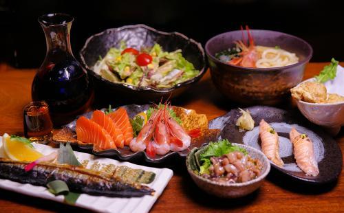 武汉日本料理哪家好吃