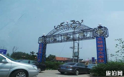 天津到日照自驾游线路 三日行程安排 游记