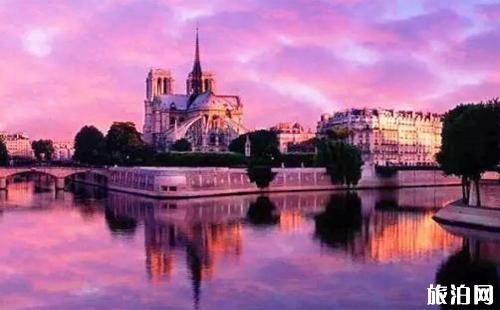 法国签证多久出签 法国旅游景点介绍