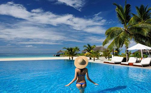 在马尔代夫旅游潜水需要注意什么