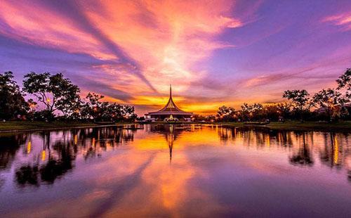 在泰国旅游护照丢失了怎么办