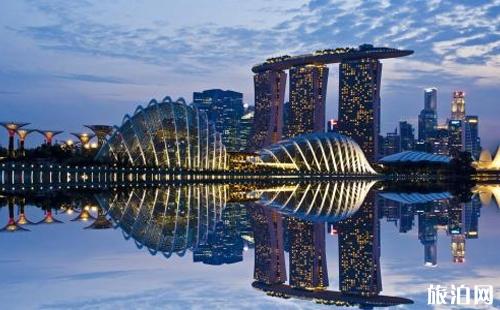 带孩子去新加坡住哪 新加坡亲子游攻略注意事项