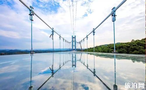2018佛山盈香生态园玻璃桥门票价格+优惠政策+交通