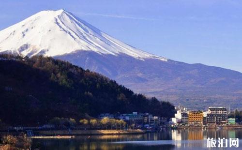 日本个人旅游签证材料+资金要求+日本个人旅游签证多次