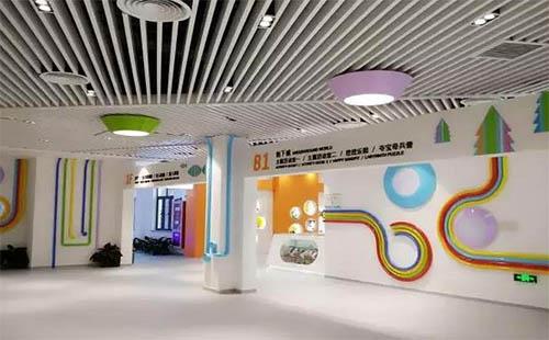 上海儿童博物馆门票多少钱 位置在哪里