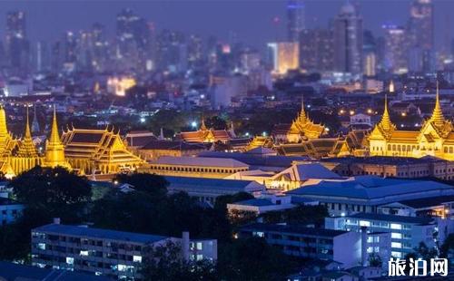 泰国免签证费了吗2018最新