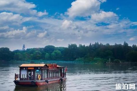 2018武汉东湖游船票价+优惠政策 东湖游船在哪坐