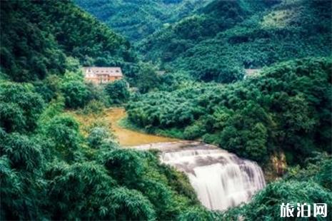 贵州遵义十大景点排名