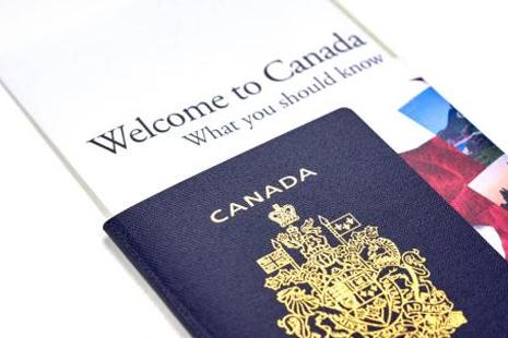 加拿大签证芝麻信用多少可以不需要银行财力证明