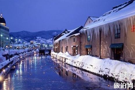 日本北海道好玩的地方推荐