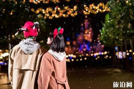 上海迪士尼冬季闭园吗 上海迪士尼冬季夜场票+时间