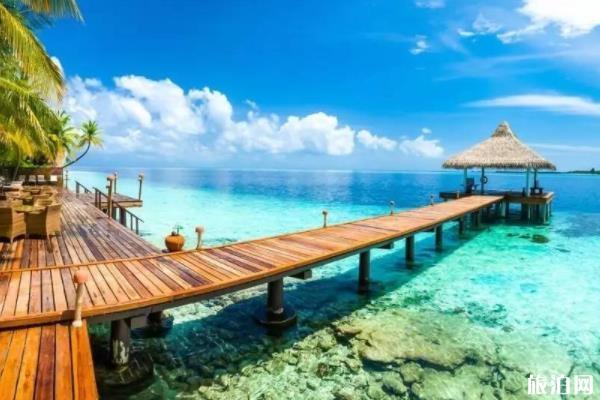 马尔代夫旅游详细攻略