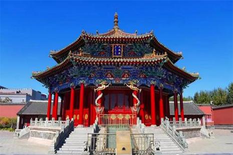 沈阳故宫博物馆专题活动 沈阳故宫博物馆春节开放时间2019