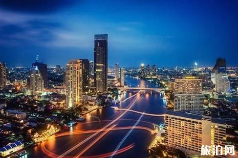 曼谷坐轻轨可以到的景点有哪些