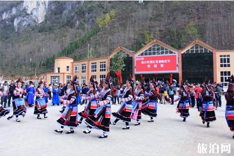 2019贵州大方跳花节3月2日开启