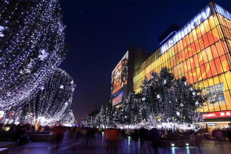 重庆购物的地方有哪些 重庆购物商圈推荐