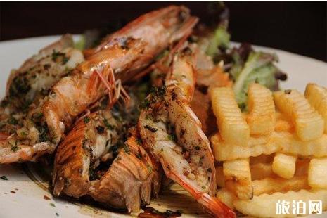 普吉岛卡塔海滩美食推荐
