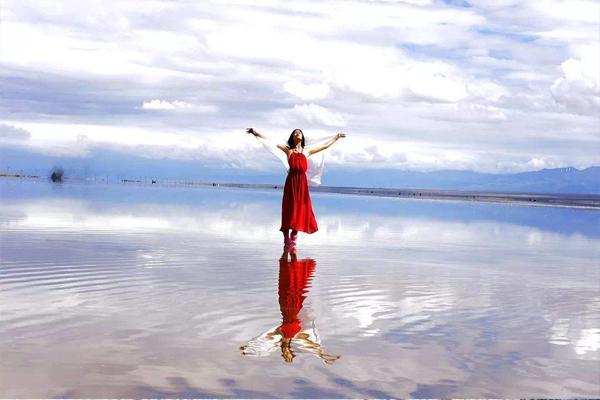 茶卡盐湖景区 茶卡盐湖最佳旅游时间 西宁茶卡盐湖旅游攻略