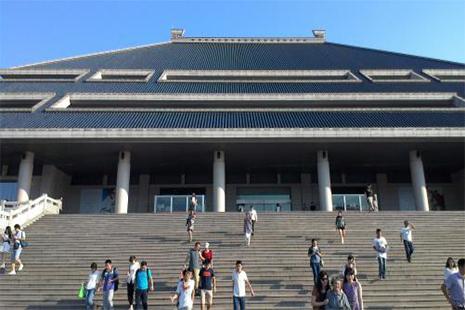 武汉博物馆开放时间 武汉博物馆门票 武汉博物馆游玩攻略