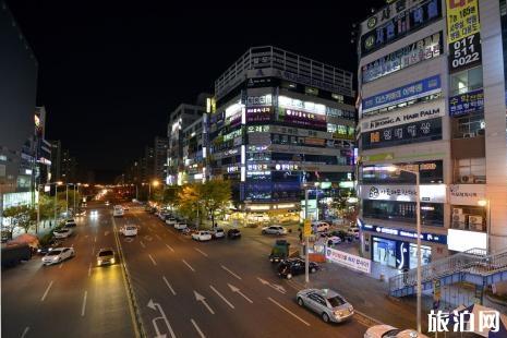 韩国买衣服去哪里便宜 韩国逛街买衣服去哪里