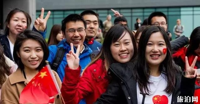 加拿大留学签证和旅游签证最新规定2019