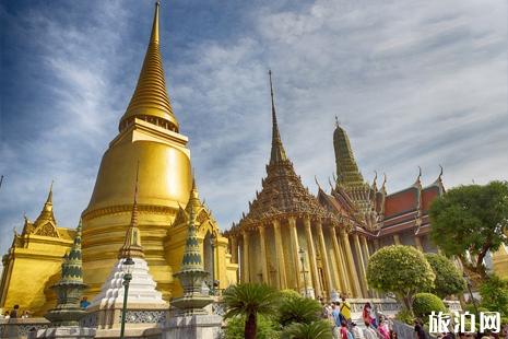 曼谷大皇宫有哪些骗局
