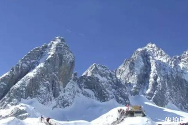 7月去玉龙雪山穿什么衣服 玉龙雪山天气怎么样