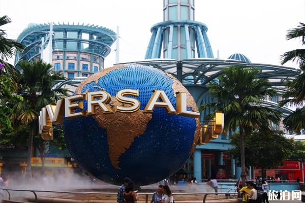 新加坡环球影城攻略 新加坡环球影城优先票多少钱