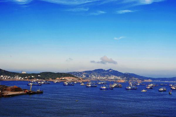 嵊泗岛上有哪些景点 嵊泗岛住宿多少钱