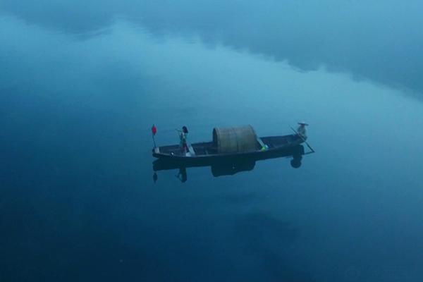 郴州东江湖有什么好玩的