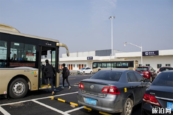杭州萧山机场哪个停车场方便又便宜