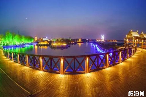 秦皇岛有夜场的景区有哪些