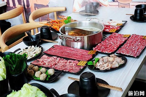 曼谷吃中餐去哪吃 曼谷哪里的中餐厅正宗
