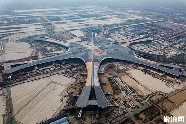 草桥到大兴机场多久 交通方式+时间+大兴机场快线票价