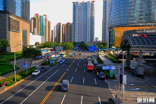 上海国庆交通管制2019时间区域+公交改道信息