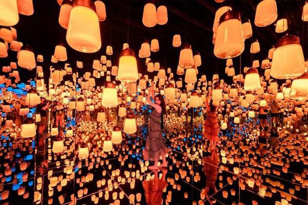 2019年11月上海展览会信息汇总