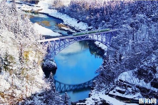日本什么时间才下雪 日本雪景哪里最美