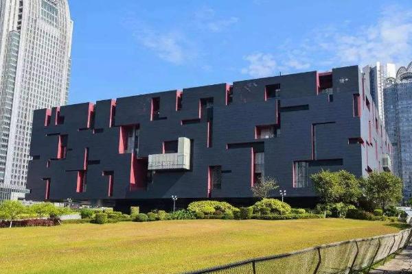 11月广东博物馆近期展览 广东博物馆免费开放日是什么时候