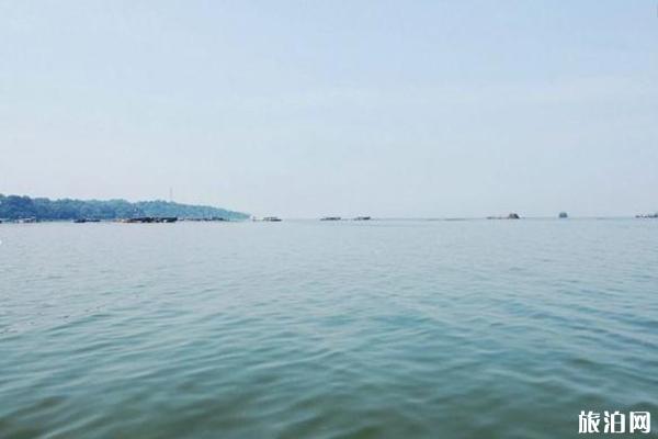 洞庭湖 洞庭湖介绍 洞庭湖旅游攻略