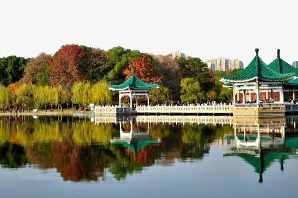 2020武汉东湖风景区旅游攻略 武汉东湖风景区门票价格