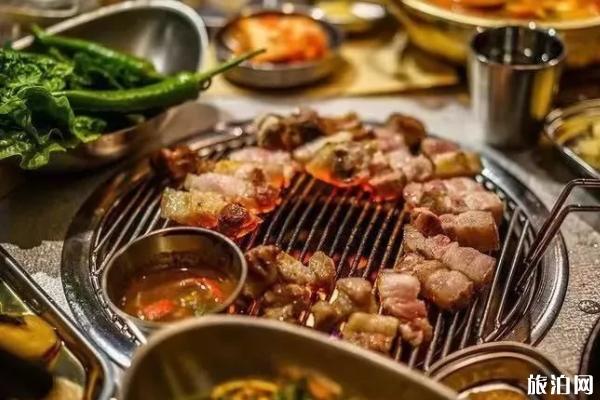 重庆跨年去哪里吃比较好 重庆美食餐厅推荐