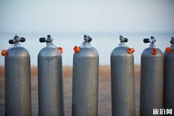 购买全套潜水装备多少钱 值得购买吗