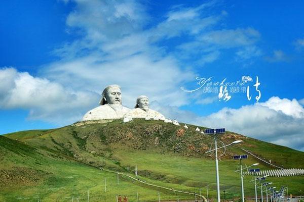 2020可汗山旅游攻略 门票交通天气