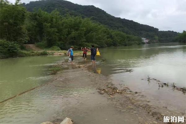 江门龙门水库怎么去 可以钓鱼吗
