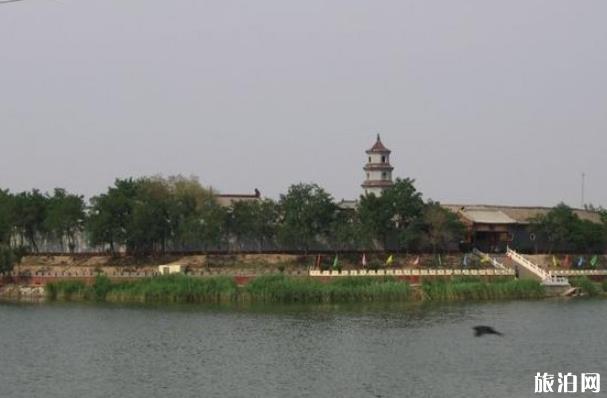 2020衡水冀州灵秀山庄旅游攻略 灵秀山庄门票交通天气景点介绍