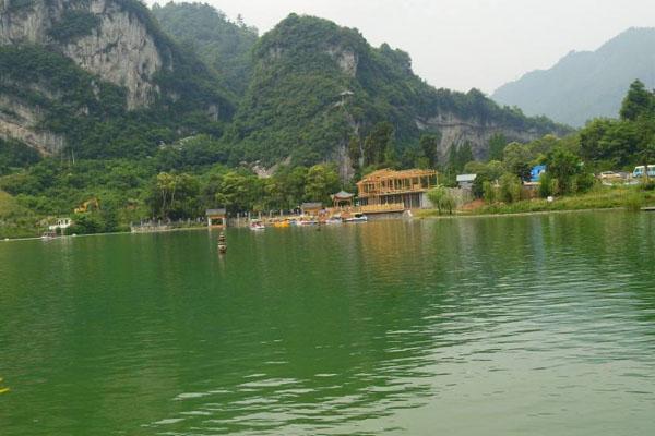 2020桐梓小西湖景区介绍 小西湖门票交通旅游攻略