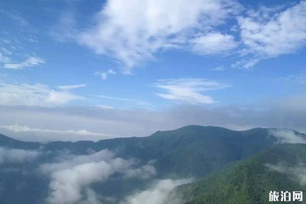 2020云南鸡足山开放了吗和开放时间