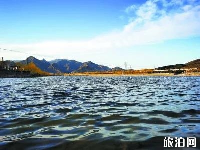 永定河介绍 北京永定河旅游指南